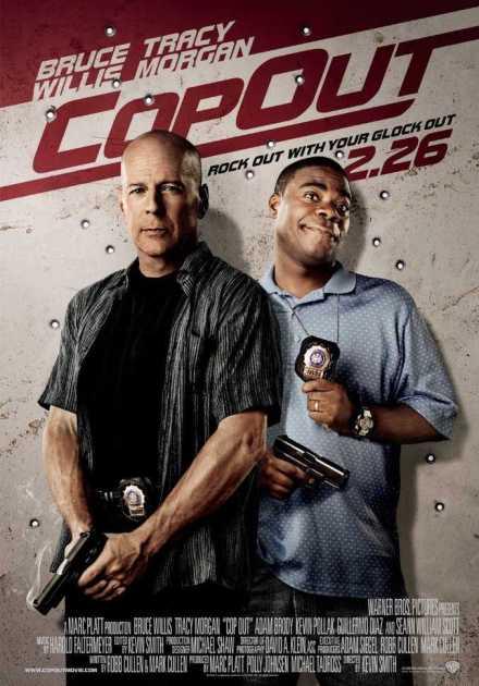 فيلم Cop Out 2010 مترجم
