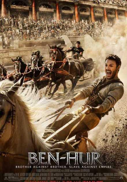 فيلم Ben-Hur 2016 مترجم