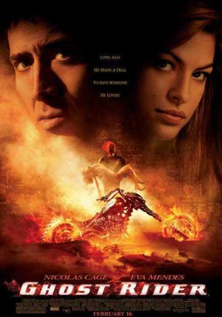 فيلم Ghost Rider 2007 مترجم