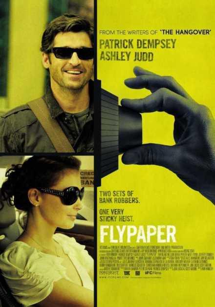 فيلم Flypaper 2011 مترجم