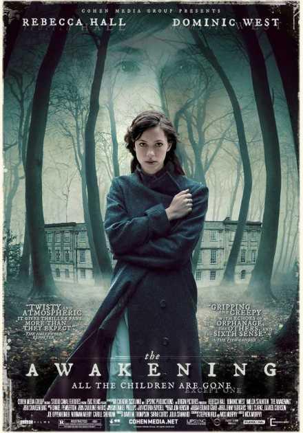 فيلم The Awakening 2011 مترجم