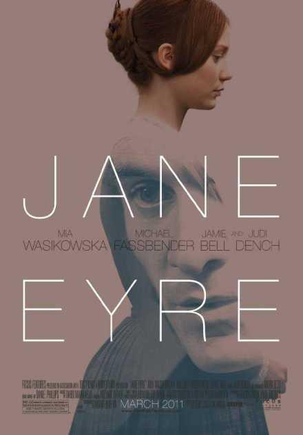 فيلم Jane Eyre 2011 مترجم
