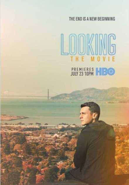 فيلم Looking The Movie 2016 مترجم