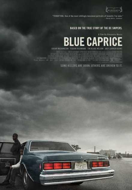 فيلم Blue Caprice 2013 مترجم