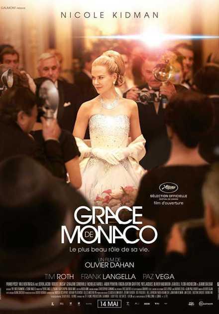 فيلم Grace of Monaco 2014 مترجم