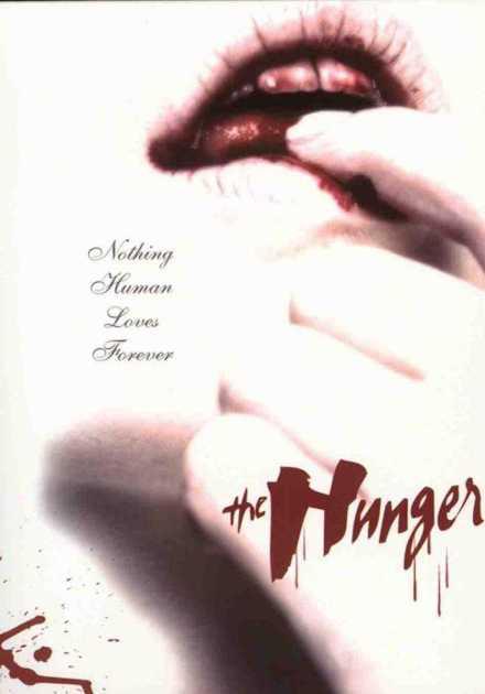 فيلم The Hunger 1983 مترجم
