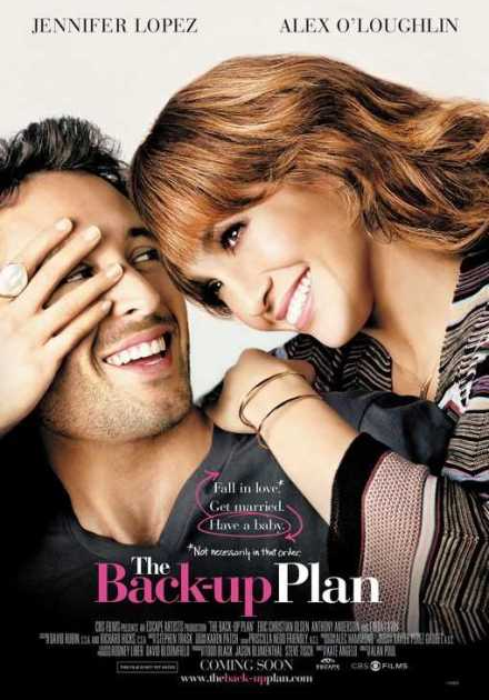 فيلم The Back Up Plan 2010 مترجم
