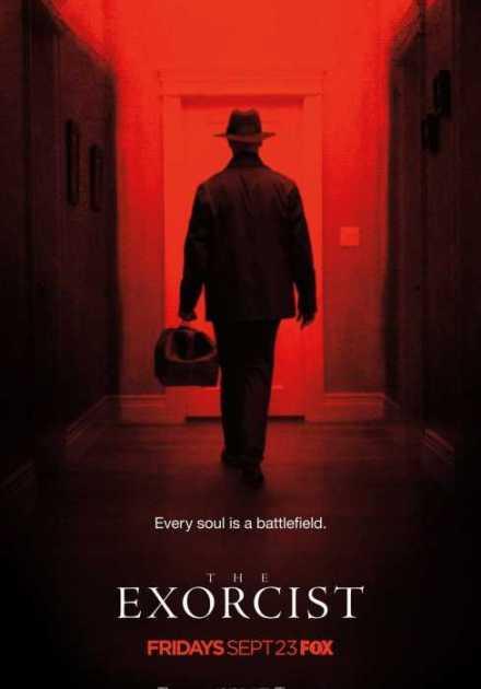 مسلسل The Exorcist الموسم الأول