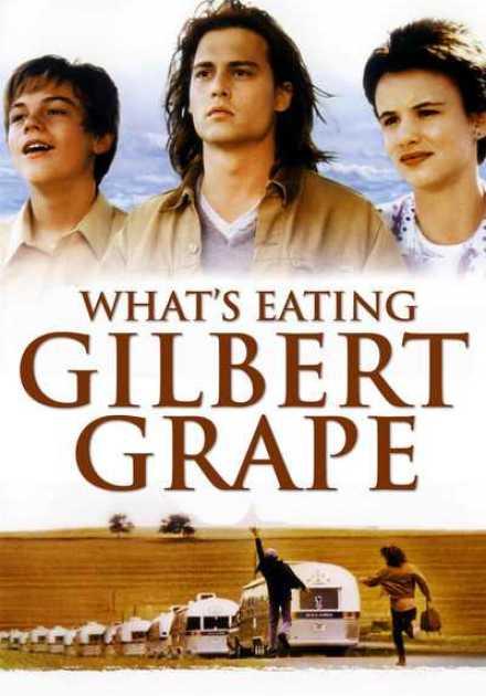 فيلم Whats Eating Gilbert Grape 1993 مترجم