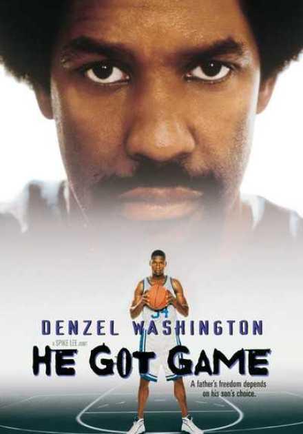 فيلم He Got Game 1998 مترجم