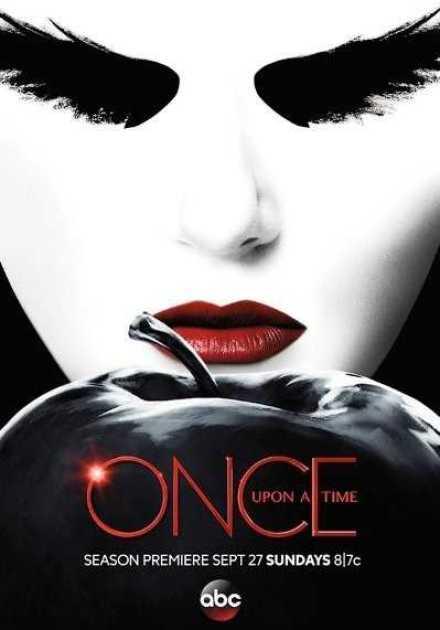 مسلسل Once Upon a Time – الموسم الخامس