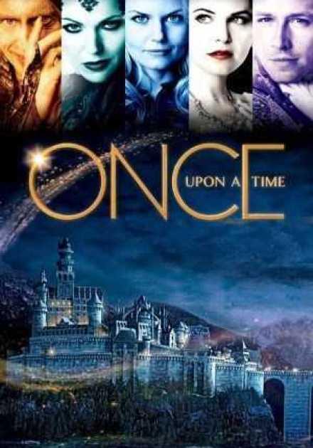 مسلسل Once Upon a Time