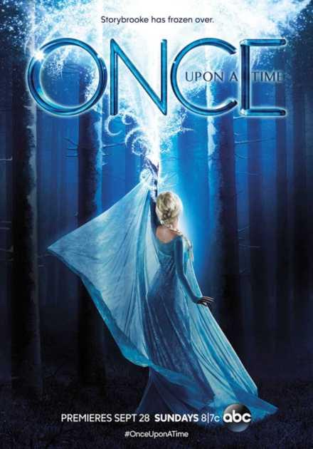 مسلسل Once Upon a Time – الموسم الرابع