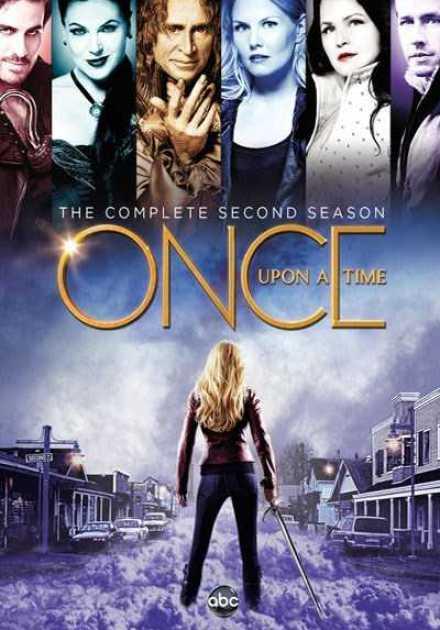 مسلسل Once Upon a Time – الموسم الثاني