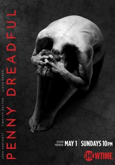 مسلسل Penny Dreadful