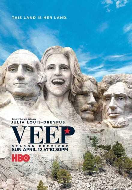 مسلسل Veep – الموسم الرابع