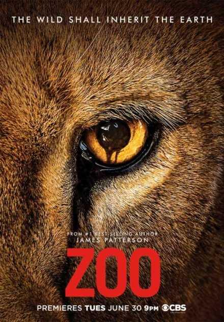 مسلسل Zoo