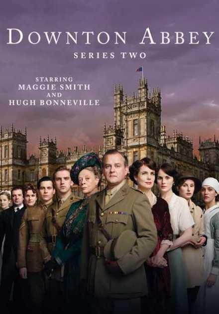 مسلسل Downton Abbey