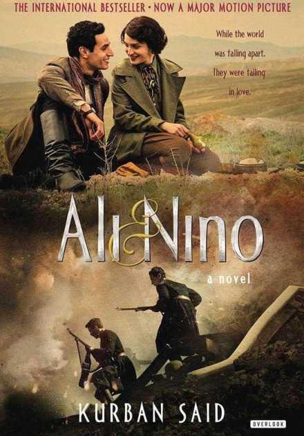 فيلم Ali and Nino 2016 مترجم