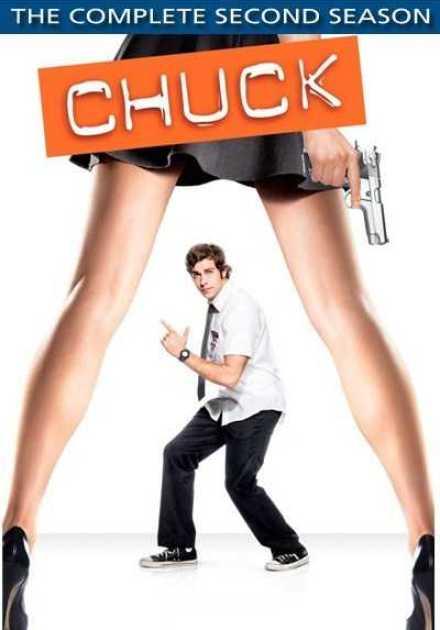 مسلسل Chuck