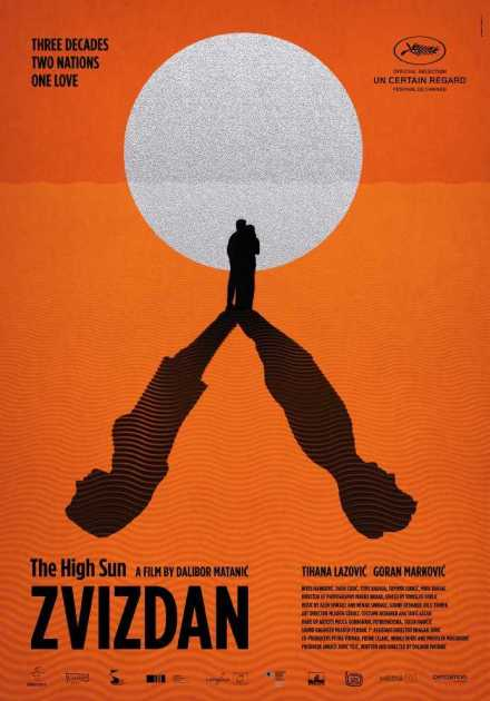 فيلم The High Sun 2015 مترجم