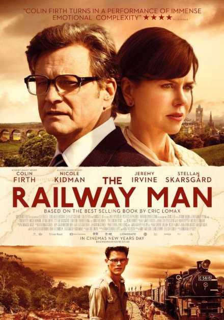 فيلم The Railway Man 2013 مترجم