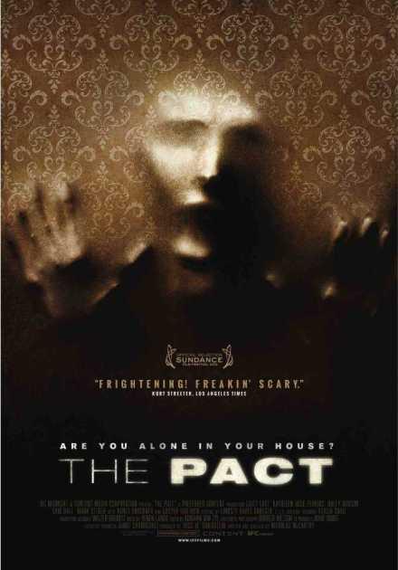 فيلم The Pact 2012 مترجم