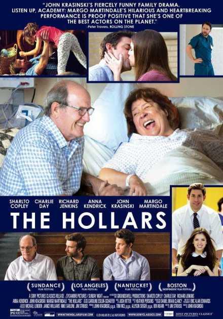 فيلم The Hollars 2016 مترجم