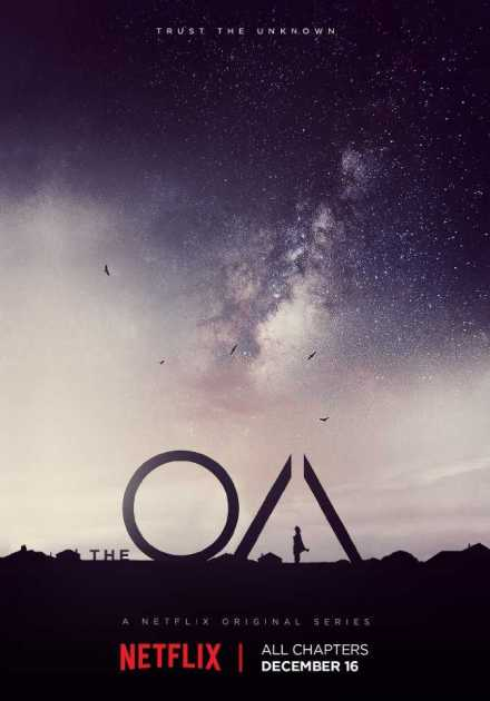 مسلسل The OA