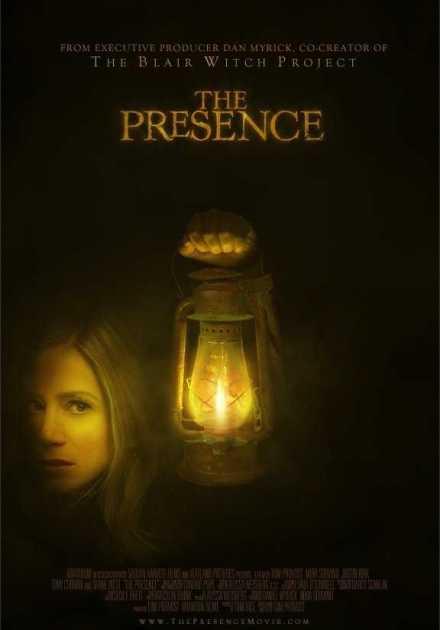 فيلم The Presence 2010 مترجم