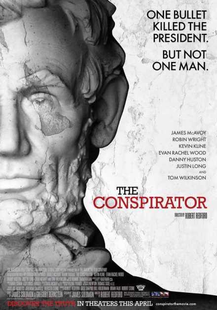 فيلم The Conspirator 2010 مترجم