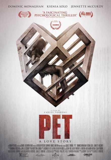فيلم Pet 2016 مترجم
