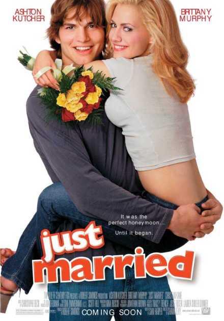 فيلم Just Married 2003 مترجم