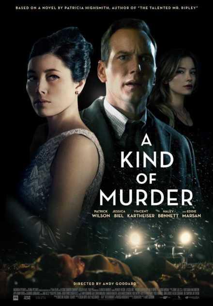 فيلم A Kind of Murder 2016 مترجم