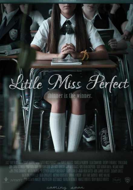 فيلم Little Miss Perfect 2016 مترجم