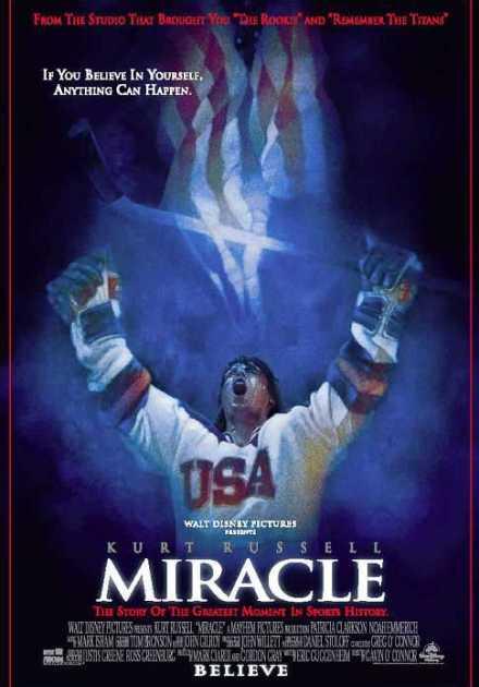 فيلم Miracle 2004 مترجم