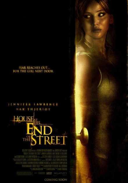 فيلم House at the End of the Street 2012 مترجم