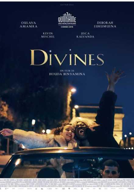 فيلم Divines 2016 مترجم