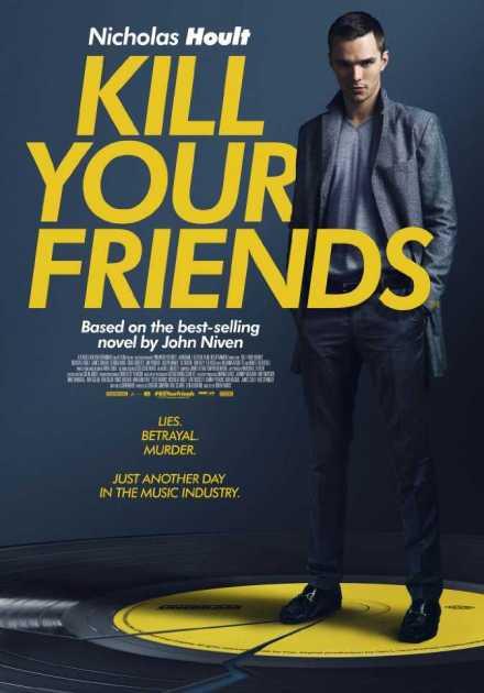 فيلم Kill Your Friends 2015 مترجم