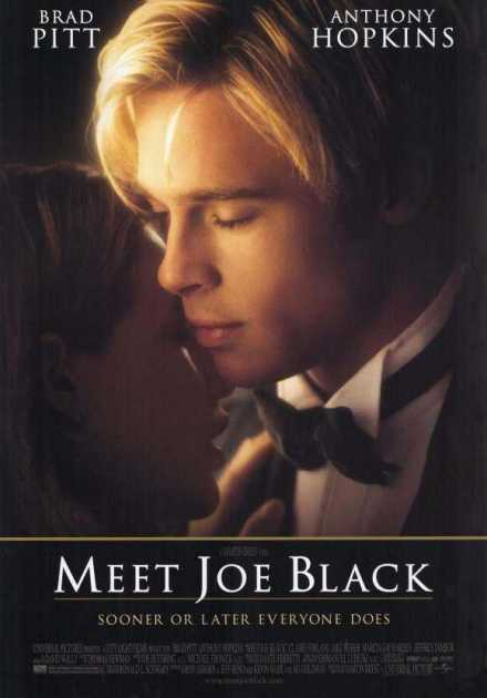 فيلم Meet Joe Black 1998 مترجم