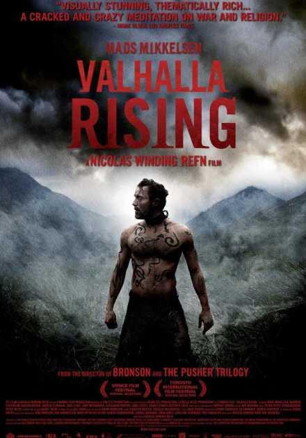 فيلم Valhalla Rising 2009 مترجم