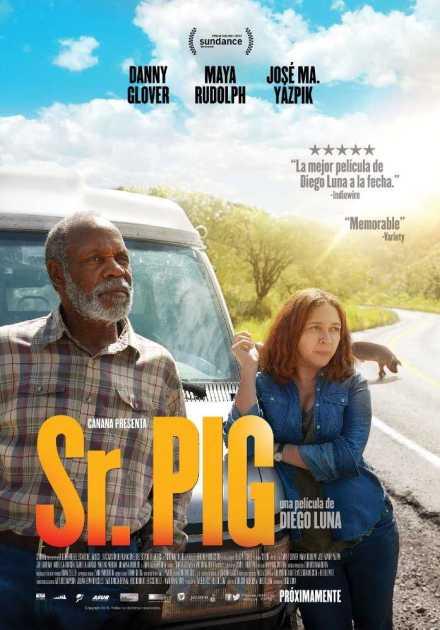 فيلم Mr. Pig 2016 مترجم