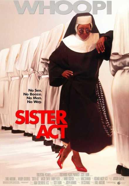 فيلم Sister Act 1992 مترجم