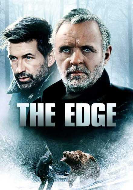 فيلم The Edge 1997 مترجم