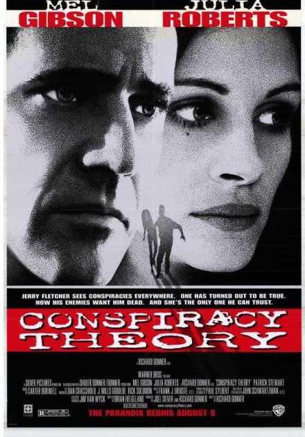 فيلم Conspiracy Theory 1997 مترجم