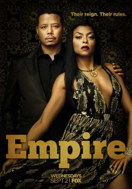 مسلسل Empire الموسم الثالث