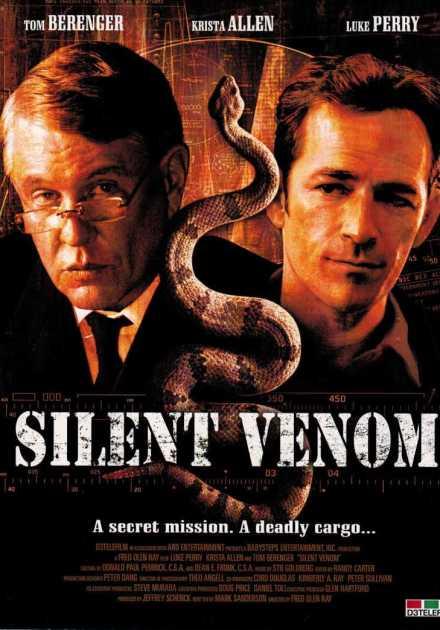 فيلم Silent Venom 2009 مترجم