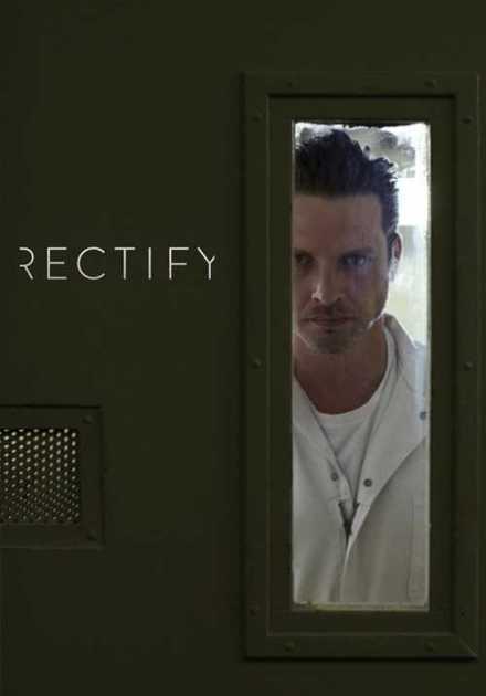 مسلسل Rectify الموسم الثاني
