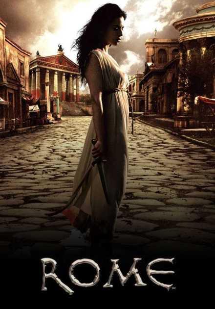 مسلسل Rome الموسم الاول