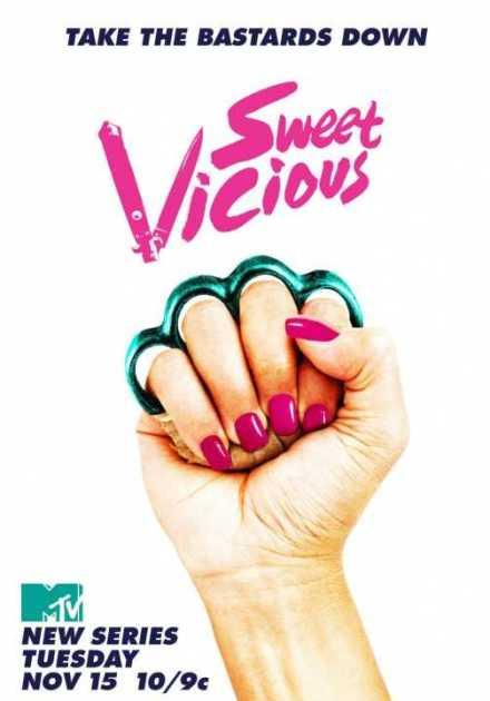 مسلسل Sweet Vicious